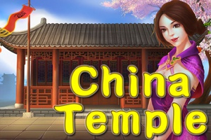 china-temple